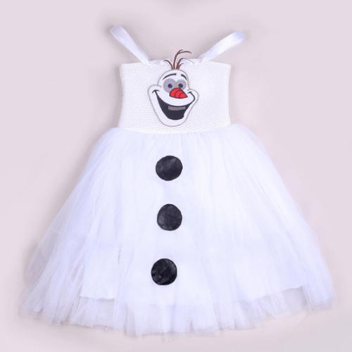 תחפושת אולף OLAF FROZEN