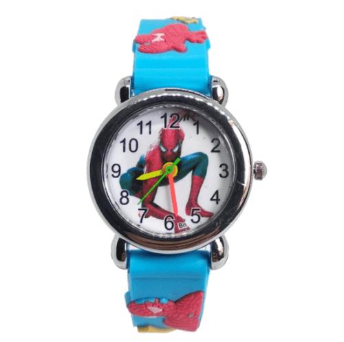 שעון ספיידרמן