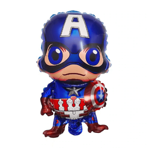 בלון קפטן אמריקה