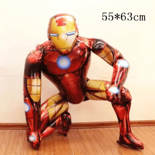 בלון איירון מן ענק