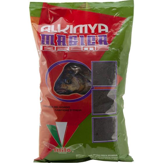 Milo Alkimya Magica Dark