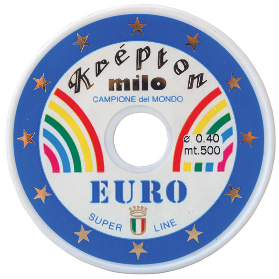 Milo Euro Krepton