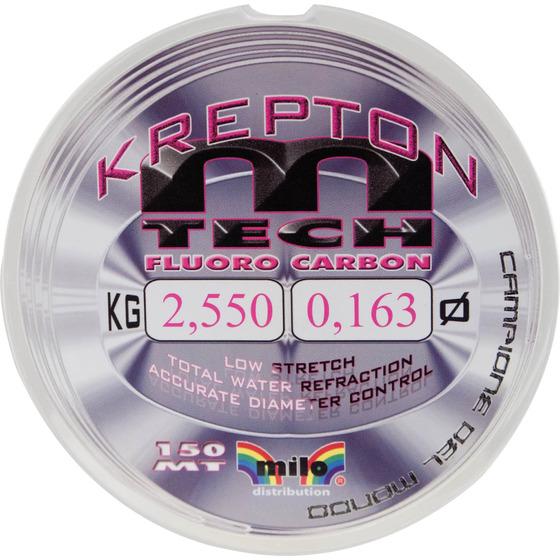 Milo Krepton M-tech Fluorocarbon