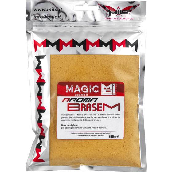 Milo Magic Aroma Brasem