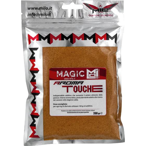 Milo Magic Aroma Touche