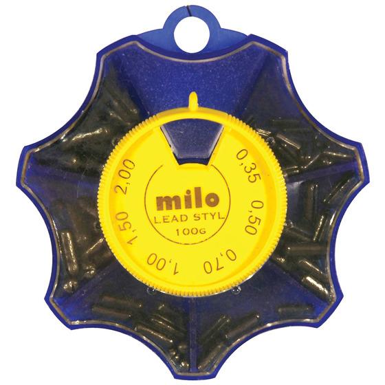 Milo Split Lead Styl