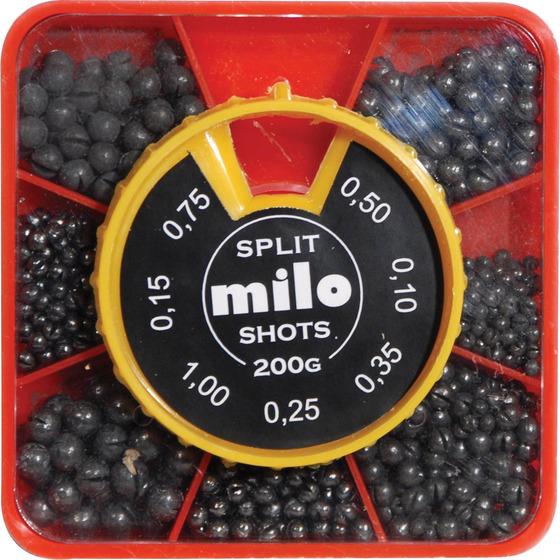 Milo Split Shot 200