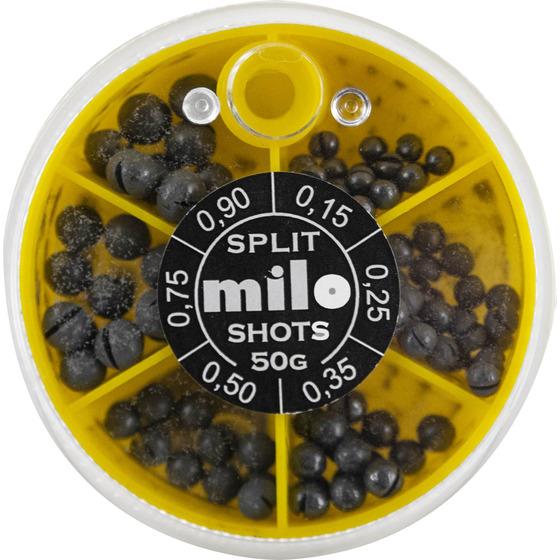 Milo Split Shot 50