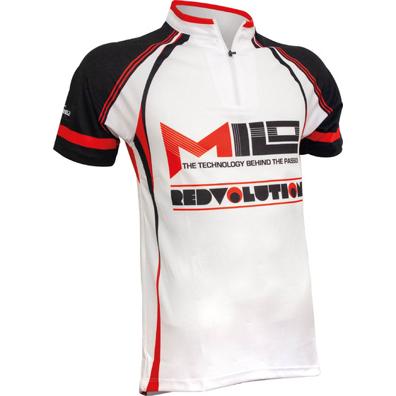 Milo T-shirt Fast Dry Mc