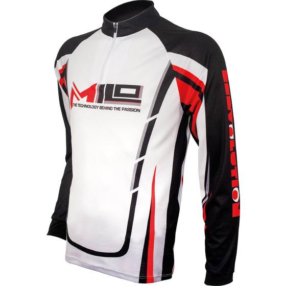 Milo T-shirt Fast Dry Ml