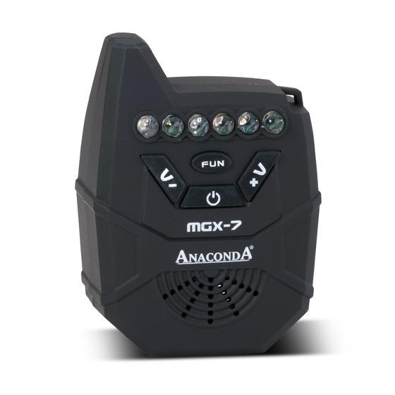 Anaconda Nighthawk Mgx - 7 Set
