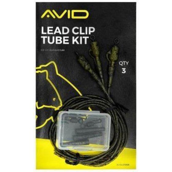 Avid Carp Lead Clip Tube
