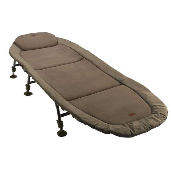 Avid Carp Bed Chair Road Trip