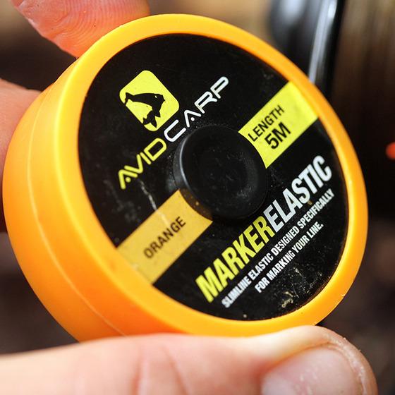 Avid Carp Marker Elastic