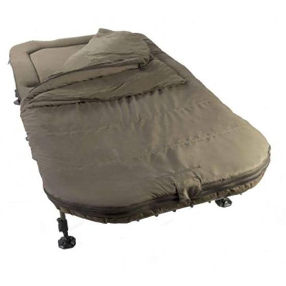 Avid Carp Saco de Dormir X Memory Foam System