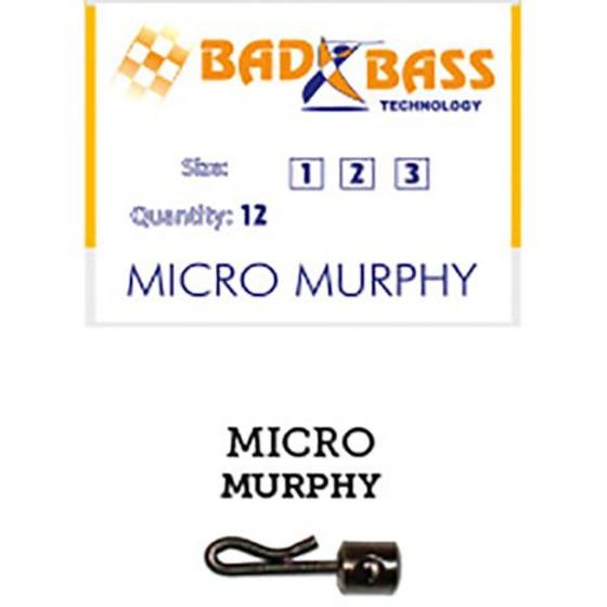 Bad Bass Micro Murphy