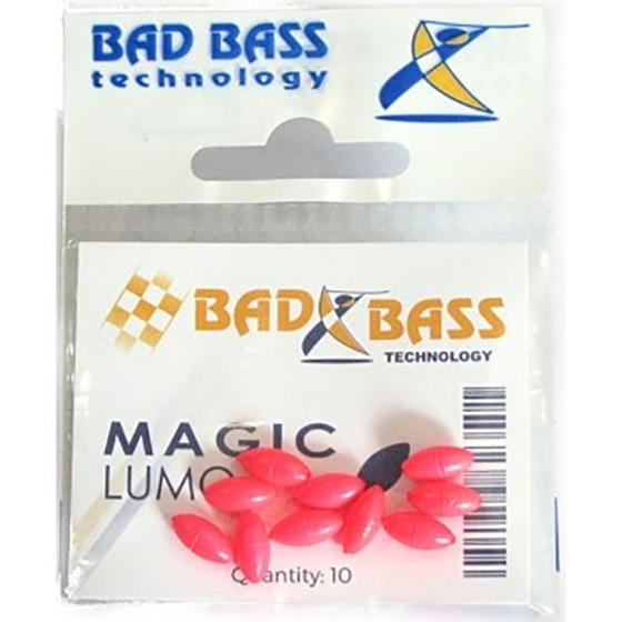 Bad Bass Attrattori Magic Lumo