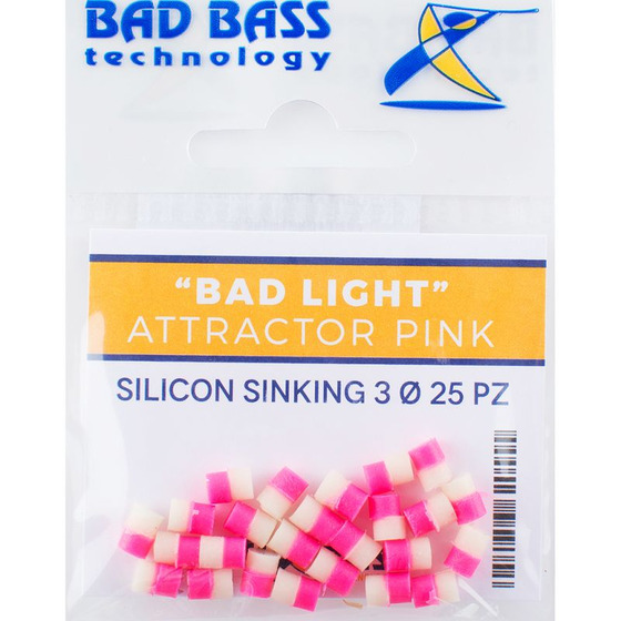 Bad Bass Bad Light Attractor