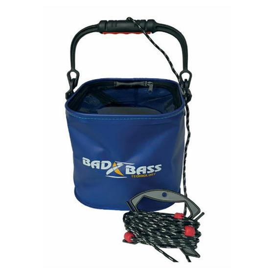 Bad Bass Bucket Con Sagola