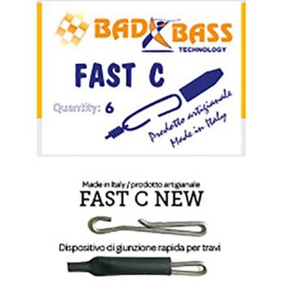 Bad Bass Fast C