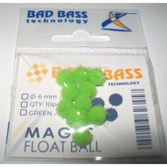 Bad Bass Magic Float Ball