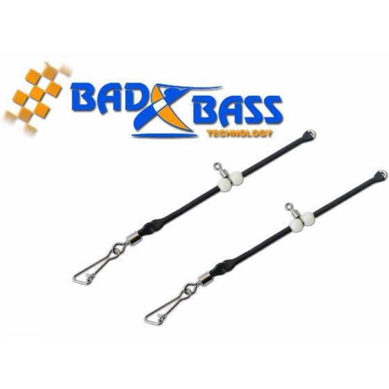 Bad Bass Travetto