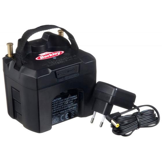 Berkley Fishin Gear Battery System