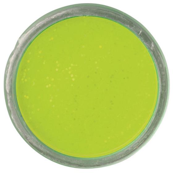 Berkley Pasta Trota Natural Scent Cheese Chartreuse