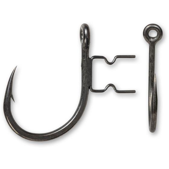 Black Cat Claw Single Hook Dg
