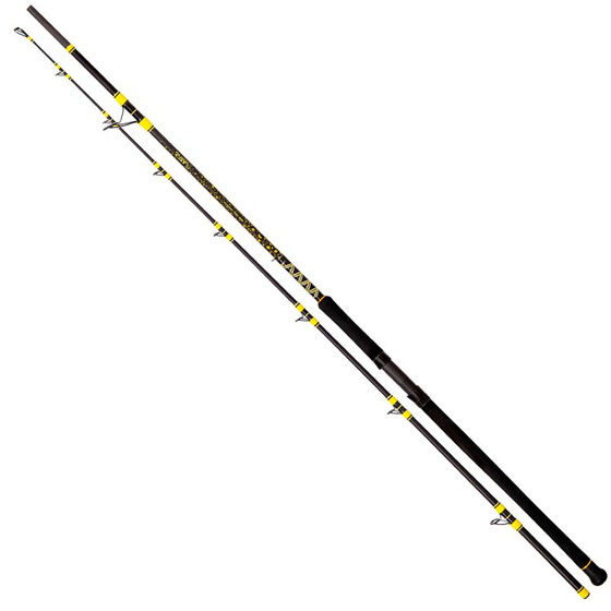 Black Cat Passion Pro DX Long Range