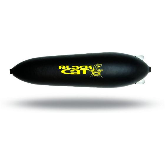 Black Cat Rattle U-float