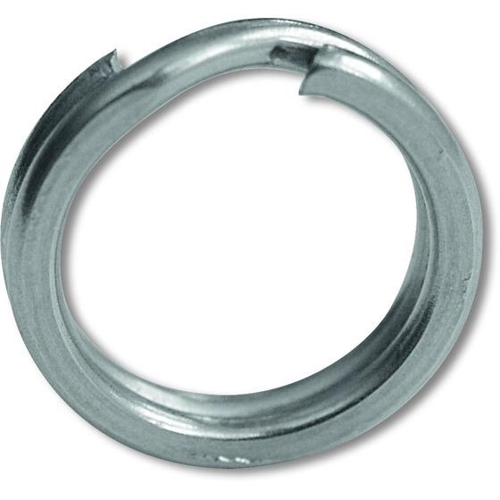 Black Cat Xtreme Split Ring