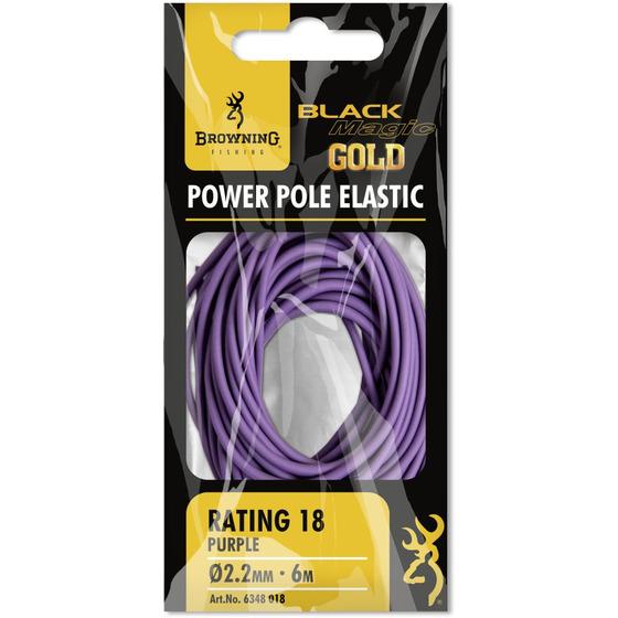 Browning Black Magic Gold Power Elastic