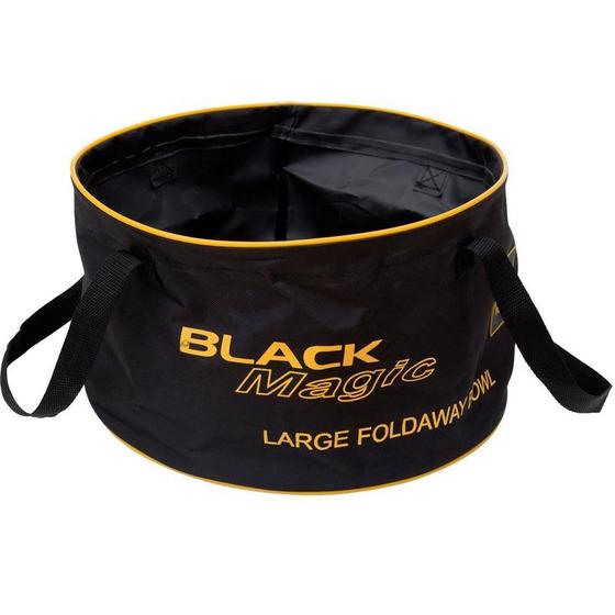 Browning Recipiente Plegable Ancho Black Magic