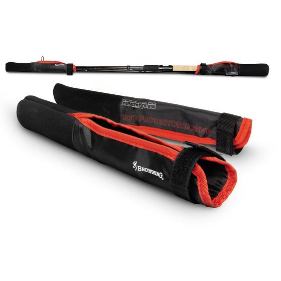 Browning Xitan Rod Protector Sleeve