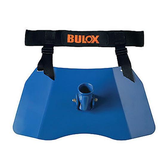 Bulox Aluminium Trolling Belt