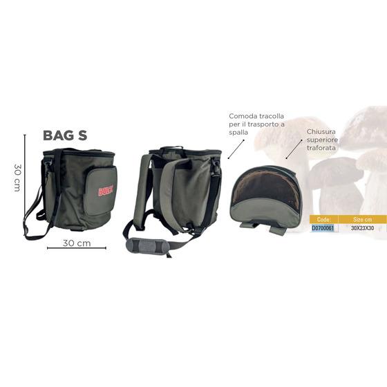 Bulox Bag S