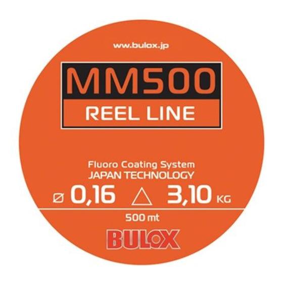 Bulox Mm 500