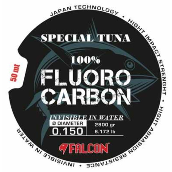 Bulox Special Tuna 100% Fluorocarbon