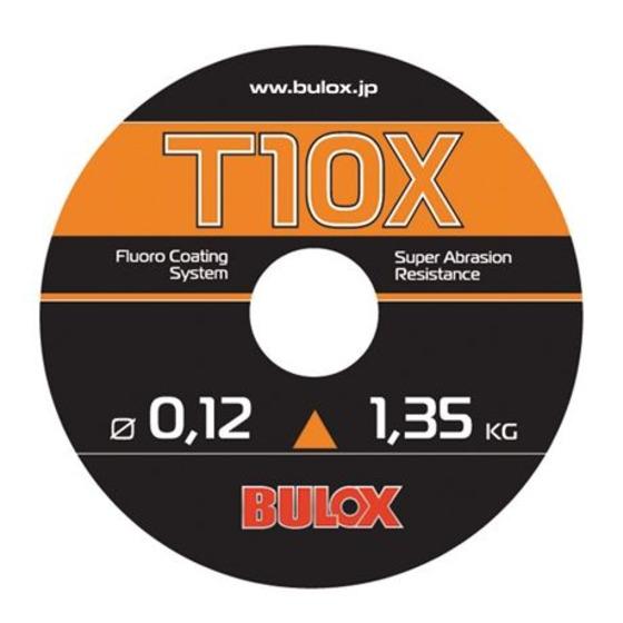 Bulox T 10x