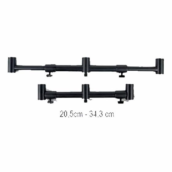 Carp Spirit Blax 2-3 Qr Adjustable Rod