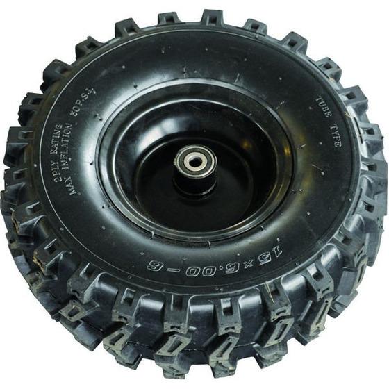 Carp Spirit Monster Barrow Wheel