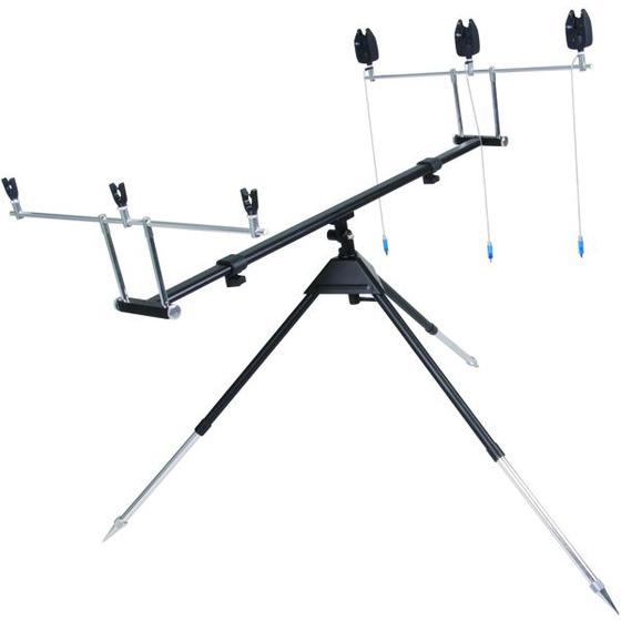 Carp Spirit Rod Pod Kit 3 Rods