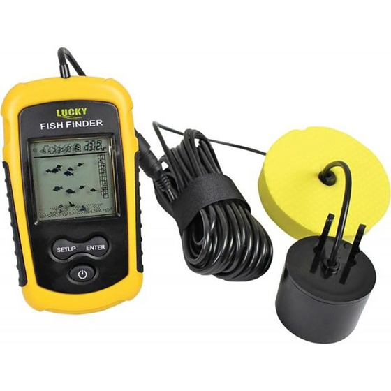 Catgear Lucky Fish Finder Cable
