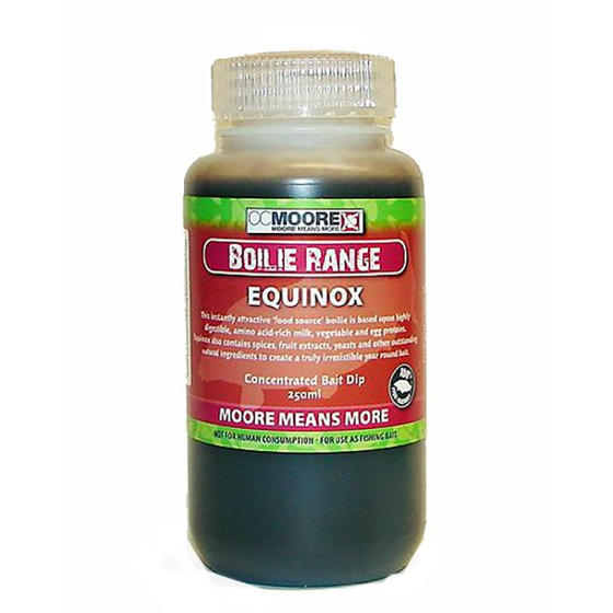 CC Moore Equinox Bait Dip