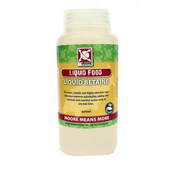CC Moore Liquid Betaine