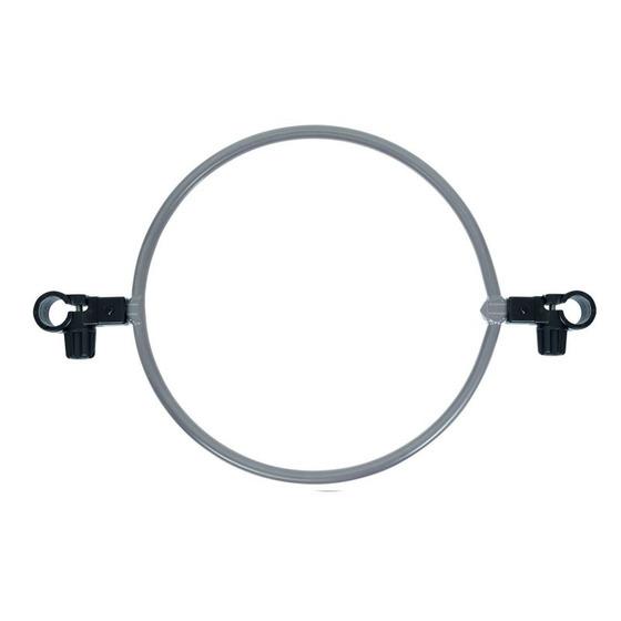 Colmic Aluminium Ring doppelte Klammer
