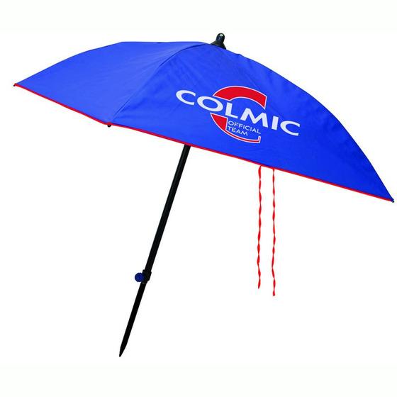 Colmic Schirm für Köder Squared PVC