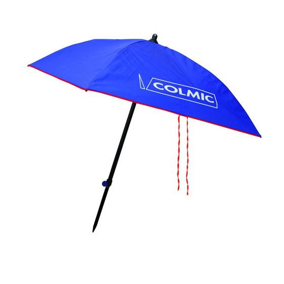 Colmic Quadratischer Schirm für Köder aus PVC