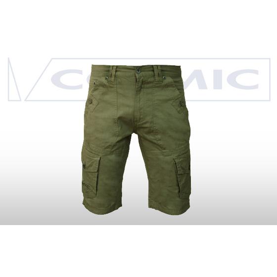 Colmic Pantalone Corto Green
